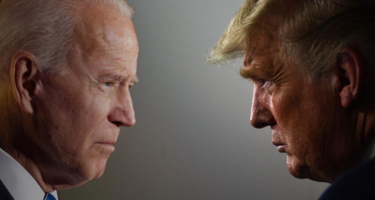 Hegel e Schopenhauer ci insegnano perché litigare segna la storia: il caso Trump contro Biden