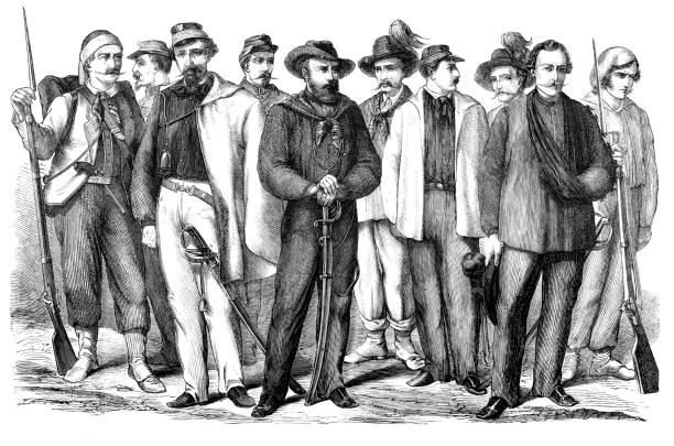Il Risorgimento visto dalla nuova storiografia: ecco gli eroi che hanno segnato un'epoca