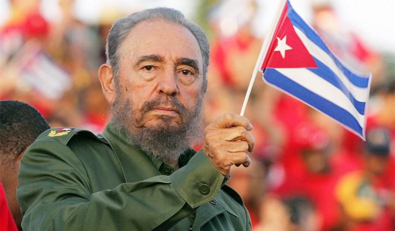 Fidel Castro: il Lider Maximo che dedicò tutta la sua vita all'indipendenza  di Cuba - Il Superuovo
