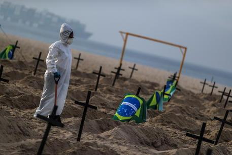 Epidemia in Brasile e nella Firenze boccacciana: vediamo che notizie ci sono giunte