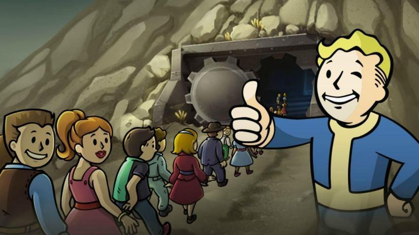 Quella volta in cui Platone si confuse e credette di star giocando a Fallout