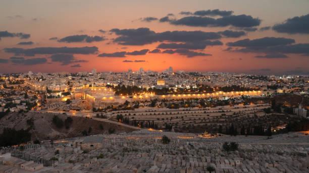 Calca all'evento religioso in Israele:  ripercorriamo gli eventi drammatici della sua storia