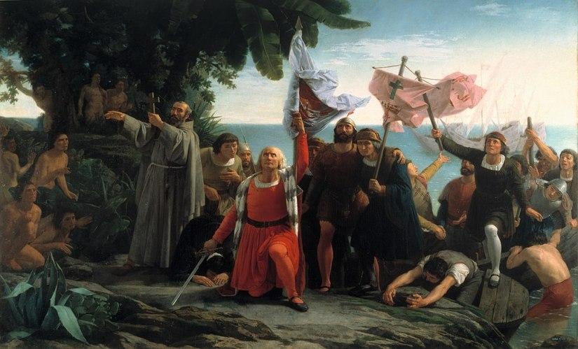 La scoperta dell'America: analizziamo gli eventi successivi all'arrivo di Colombo a San Salvador