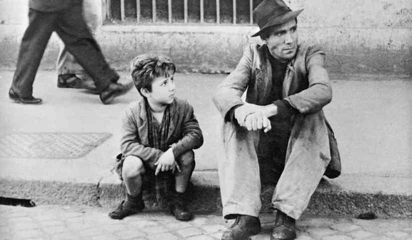 Kafka e Saba analizzano la figura paterna: per ogni padre-padrone ce n'è uno amorevole