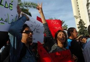 J'ACCUSE/ Sbai: c'è un gioco di parole che condanna le donne tunisine