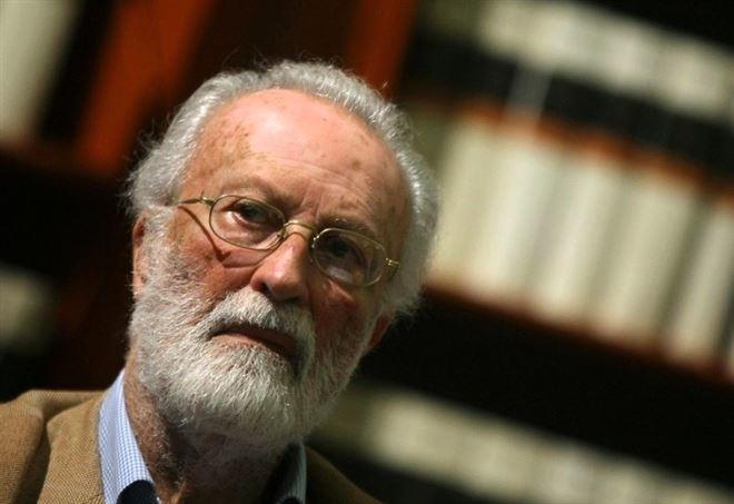 Eugenio Scalfari (LaPresse)