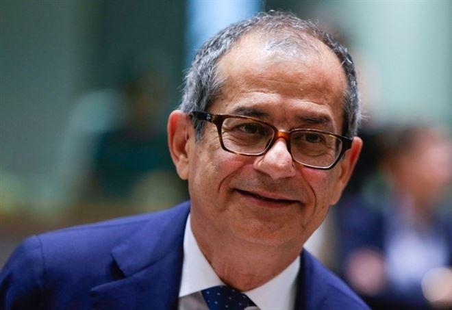 Giovanni Tria (LaPresse)