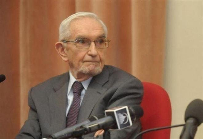 Giuseppe Guzzetti (Lapresse)