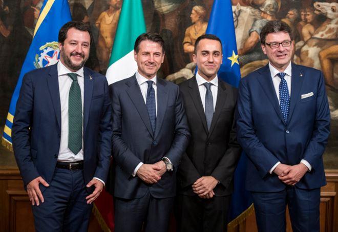 Giorgetti avvisa il Governo (La Presse)