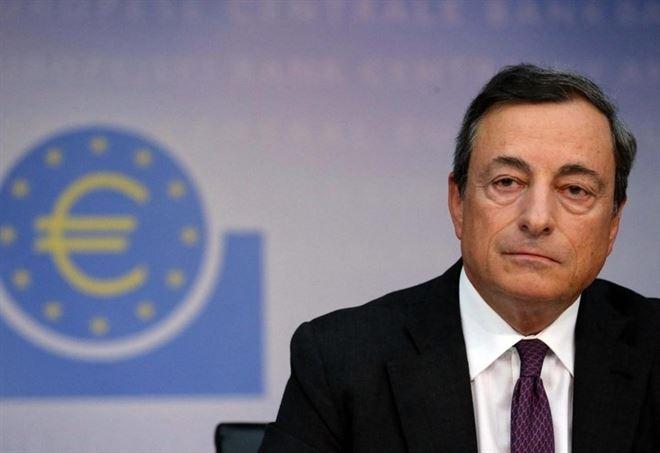 Mario Draghi (LaPresse)
