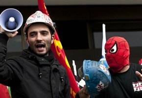 CARBOSULCIS/ La Spisa (Regione Sardegna): i minatori hanno ragione, il governo dia risposte