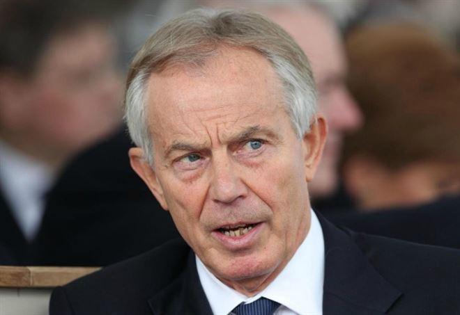 Tony Blair (Lapresse)