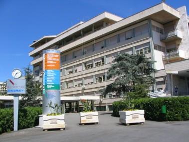 Ospedale Ferrari di Casarano