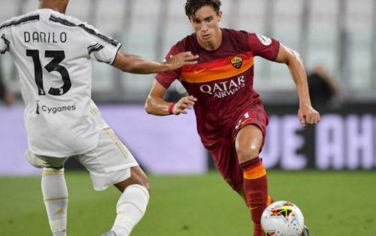 La Roma passa il turno di Europa League e blinda il primo posto