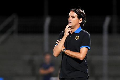 Calcio. Le amichevoli del 28 luglio di Inter, Roma e Frosinone