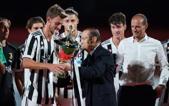 Le amichevoli del 31 luglio di Juventus, Milan, Napoli e Roma
