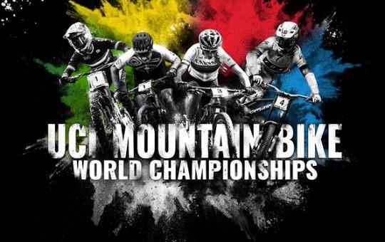 Al via i Campionati del mondo UCI MTB in Val di Sole