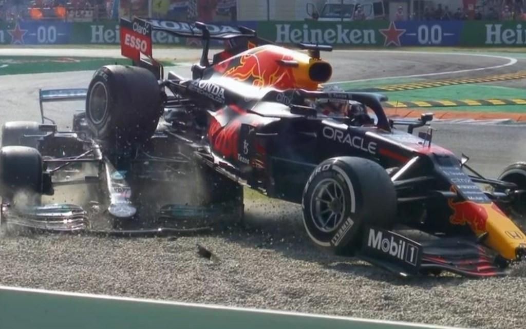 Formula1. Nel Gp d'Italia a Monza trionfano le due McLaren. Fuori Verstappen e Hamilton