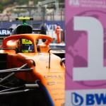 Norris non si ferma più. Conquista la pole nel GP di Formula1 di Russia a Sochi