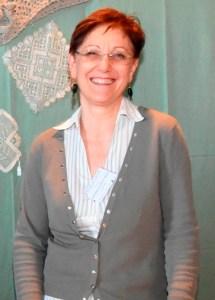 Antonella Della Bella, merlettaia