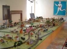 museo del giocattolo sala trenino