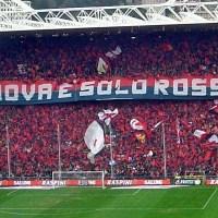 Genoa-Toro,i tifosi sul piede di guerra