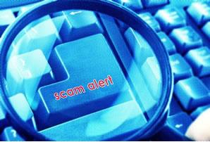 ILTSA scam alert
