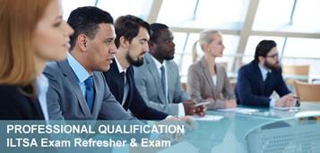 Stocktaking professional exam