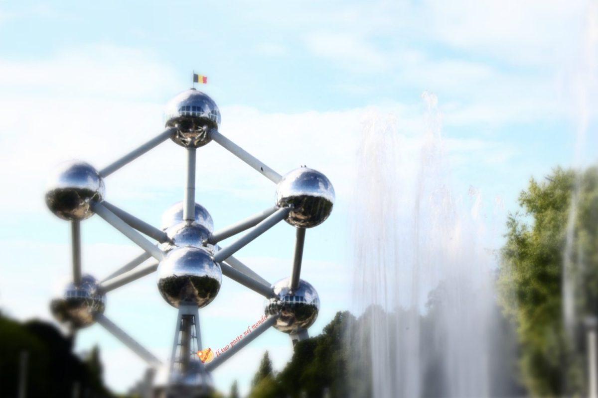 Bruxelles cosa vedere in 3 giorni - città e dintorni