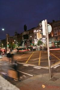O'Connell Street Dublino