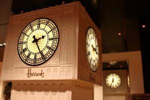 Harrods Londra