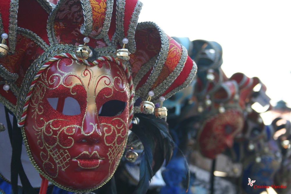 Venezia e il carnevale: gli eventi da non perdere