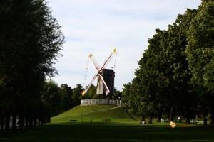 Mulini a Bruges