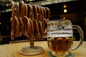Mangiare a Praga