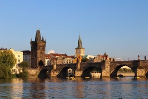 Ponte di Praga