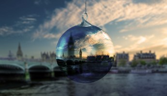 Dicembre a Londra Natale