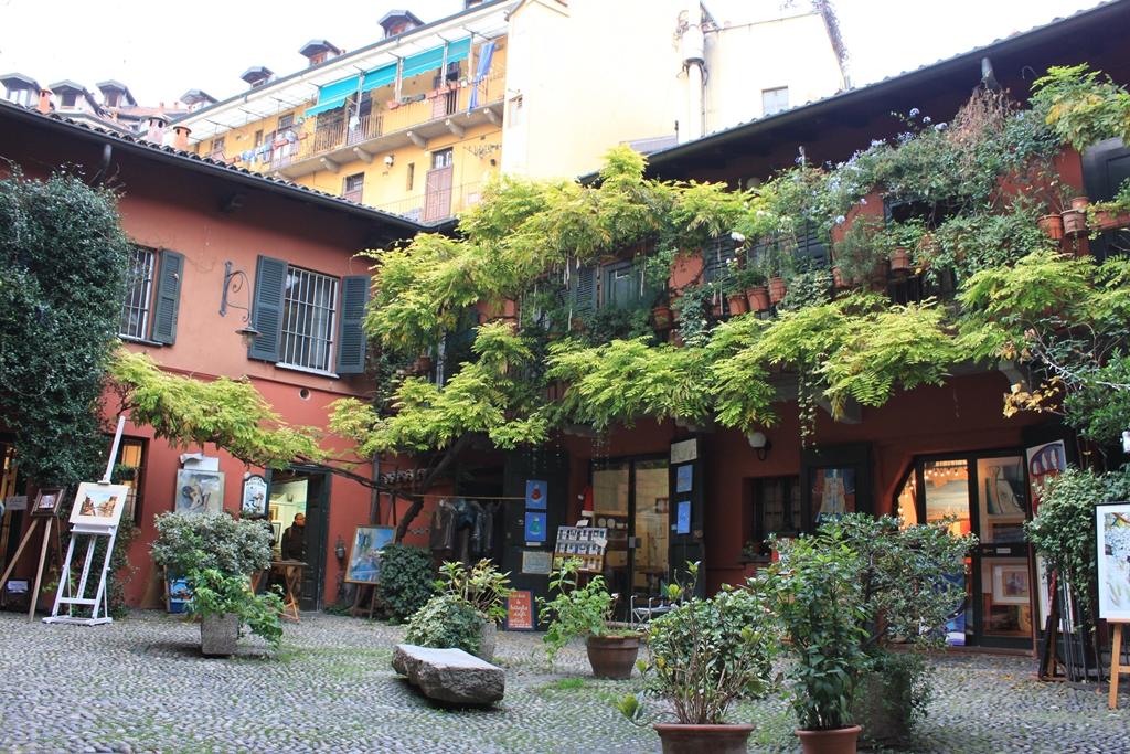 Milano 10 cose da vedere