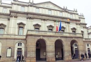 Teatro della Scala Milano