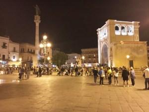 Vita nottura Lecce Salento