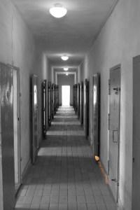 Il carcere Sachsenhausen