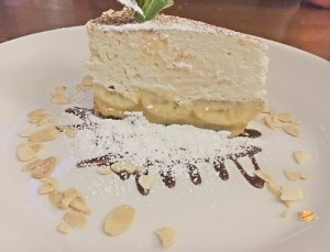Banoffee Pie Edimburgo