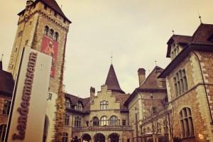 Museo Nazionale Zurigo