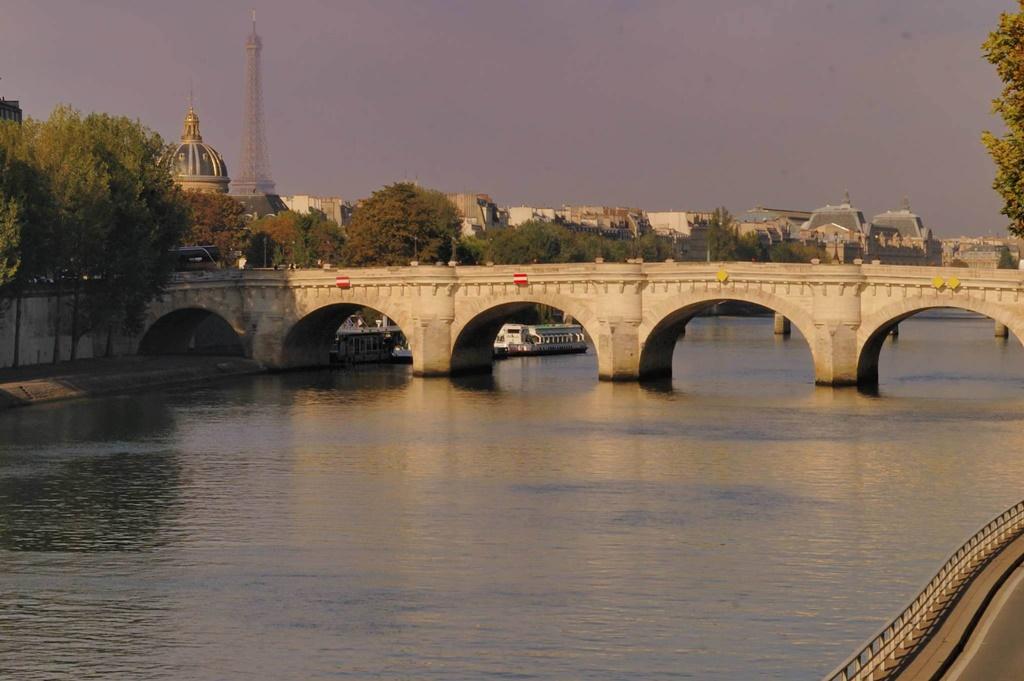 5 cose da non perdere a Parigi