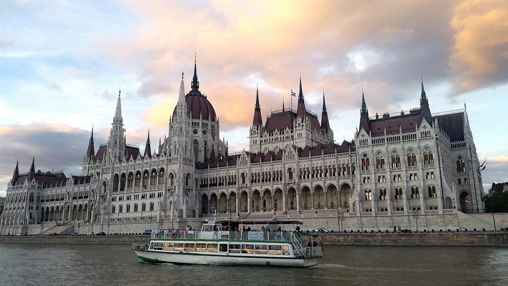 Budapest in 3 giorni - l'itinerario