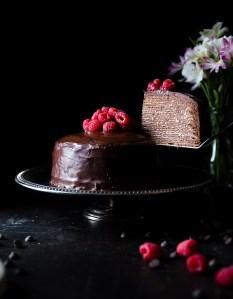 cafè Hofburg Sacher torte