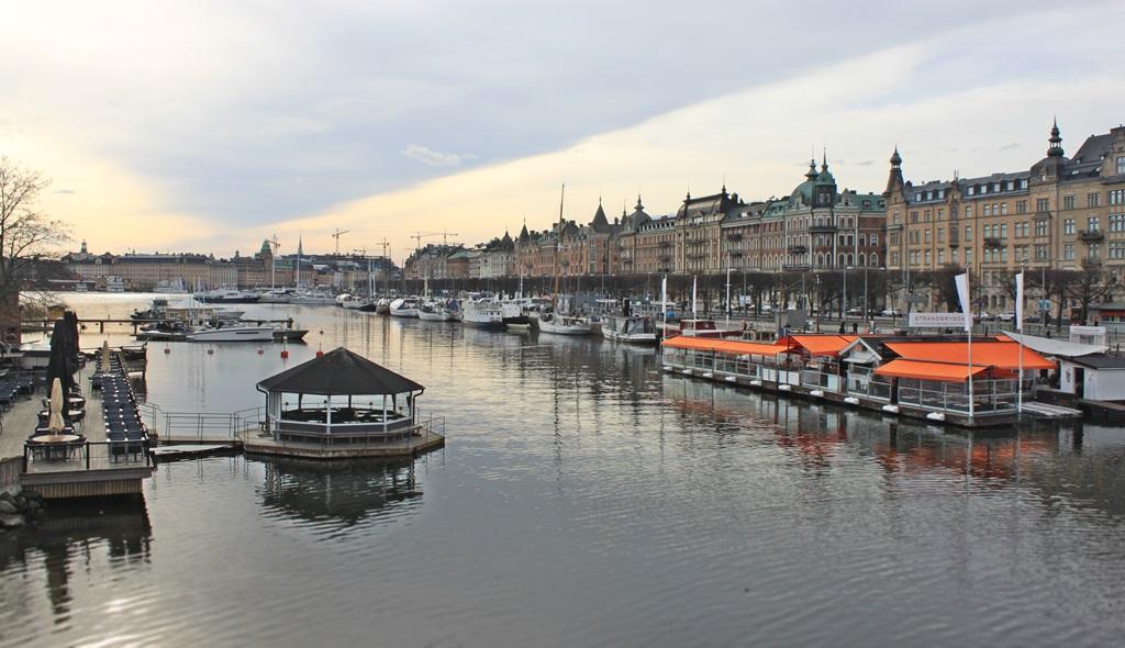 Cosa vedere a Stoccolma in 4 giorni