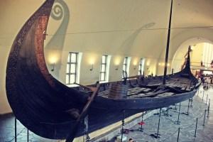 Museo delle Navi Vichinghe Oslo