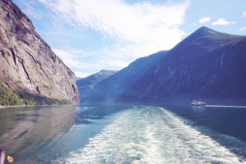 Itinerario di una settimana in Norvegia alla scoperta dei fiordi