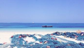 Kendwa spiaggia Zanzibar (2)