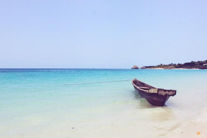 Mare Kendwa Zanzibar